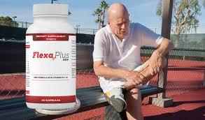 Flexa Plus Optima - op de gewrichten - werkt niet - fabricant - bijwerkingen