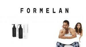 Formelan - voor potentie - radar - crème - instructie