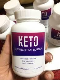 Keto Burner - voor afvallen - fabricant - ervaringen - werkt niet