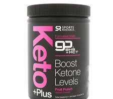 Keto Plus - voor afvallen - fabricant - bijwerkingen - opmerkingen