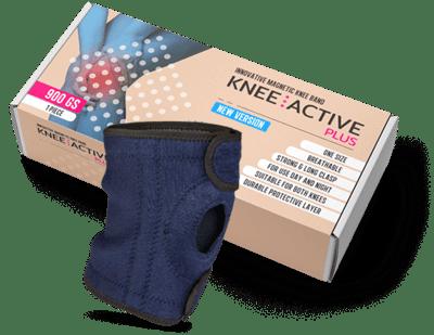 Knee Active Plus - kruidvat - waar te koop - opmerkingen