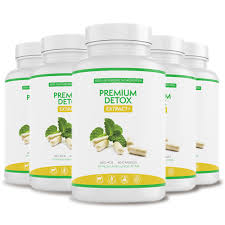 Premium Detox Extract Plus - het lichaam reinigen - werkt niet - radar - review
