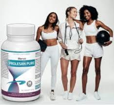 Prolesan Pure - voor afvallen - review- effecten - fabricant