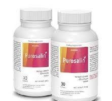Purosalin - voor afvallen - kruidvat - waar te koop - bijwerkingen