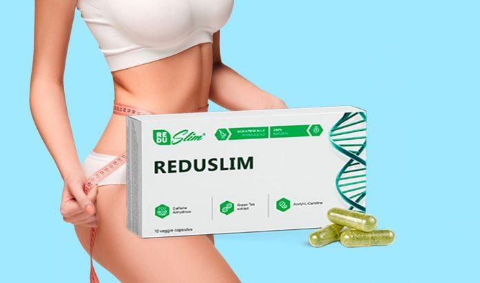 Reduslim - gebruiksaanwijzing - recensies - bijwerkingen - wat is