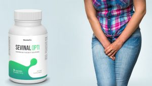 SEVINAL OPTI - voor urine-incontinentie - prijs - instructie - fabricant
