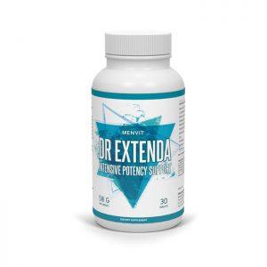 Dr Extenda - ervaringen  - fabricant - gel