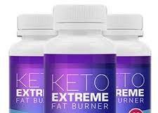 Keto Extreme Fat Burner - radar - kruidvat - instructie