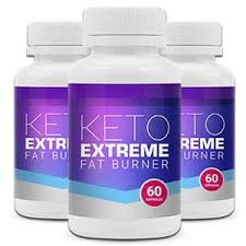 Keto Extreme Fat Burner - radar - kruidvat - instructie