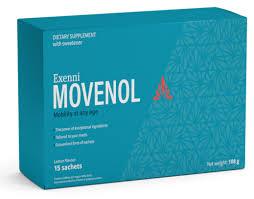 Movenol - capsules - review - kopen