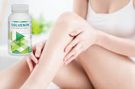 Solvenin - voor spataderen - kruidvat - instructie - ervaringen