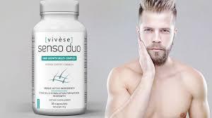 Vivese Senso Duo Capsules - ervaringen - gel  - kopen