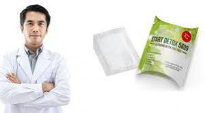 Start Detox 5600 - het lichaam reinigen  - kruidvat - instructie - capsules