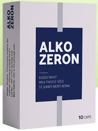 Alkozeron - capsules - kruidvat - werkt niet