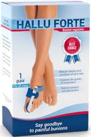 Hallu Forte  - crème - capsules - instructie