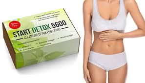 Start Detox 5600 - het lichaam reinigen - review - kopen - ervaringen