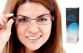 Ayur Read Pro - beter zicht - waar te koop - gel - fabricant