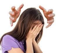 Er zijn allerlei Psychische problemen soorten hallucinaties