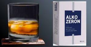Alkozeron - alcoholproblemen  - review - radar - kopen