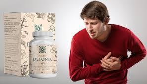 Detonic - voor hypertensie - ervaringen - opmerkingen - waar te koop