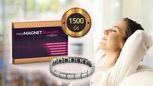 NeoMagnet Bracelet - prijs - crème - nederland