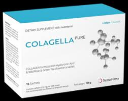 Colagella Pure - waar te koop - gel - prijs