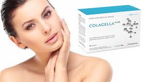 Colagella Pure - capsules - kruidvat - werkt niet