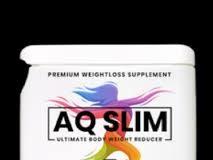 Aq Slim – voor afvallen - capsules – review – werkt niet