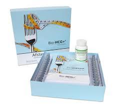Bio Hcg – voor afvallen - kruidvat – ervaringen – werkt niet
