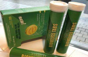 Bioveliss Tabs – voor afvallen - werkt niet – prijs – opmerkingen