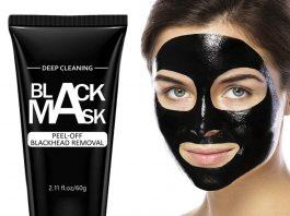 Black Mask – voor mee-eters - werkt niet – prijs – opmerkingen