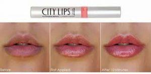 City Lips Pro – lipgloss voor lipvergroting - nederland – review – ervaringen