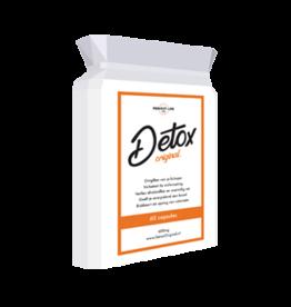 DetoxOriginal – lichaam detox - kruidvat – kopen – crème