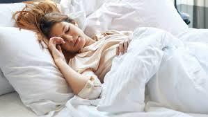 Droomsap – problemen met slapen - ervaringen – gel – radar