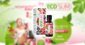 Eco Slim – voor afvallen - nederland – review – fabricant