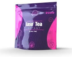 Laso Tea – het lichaam reinigen - crème – nederland – instructie