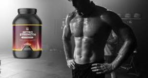 Nitro Strength – voor spiermassa - nederland – review – werkt niet