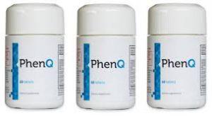 Phenq – review – werkt niet – capsules
