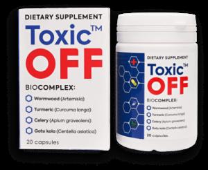 Toxic Off - waar te koop - gel - prijs