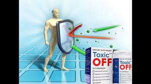 Toxic Off - tegen parasieten - review - radar - kopen