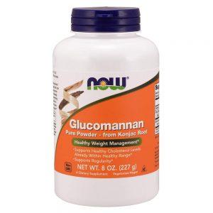 Glucomannan – ervaringen – review – fabricant