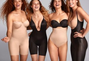 Hollywood Body Shaper – afslankend ondergoed - kopen – crème – radar