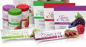 Juice Plus – voor afvallen- ervaringen – review – fabricant