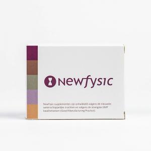 NewFysic – instructie – crème – waar te koop