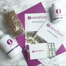 NewFysic – nederland – ervaringen – capsules