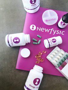NewFysic – voor afvallen - gel – prijs – kopen