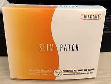 Slim Patch – review – kopen – ervaringen