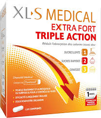 Xls medical - crème - gel - capsules