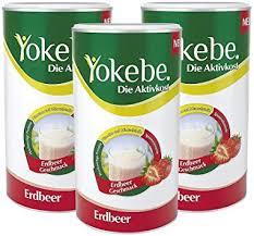 Yokebe - voor afvallen - waar te koop - gel - fabricant