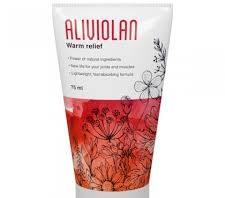 Aliviolan - op de gewrichten - crème – nederland – kopen